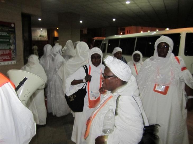 Pèlerinage à la Mecque : « La privatisation, c'est la volonté du président Sall » selon Mankeur Ndiaye