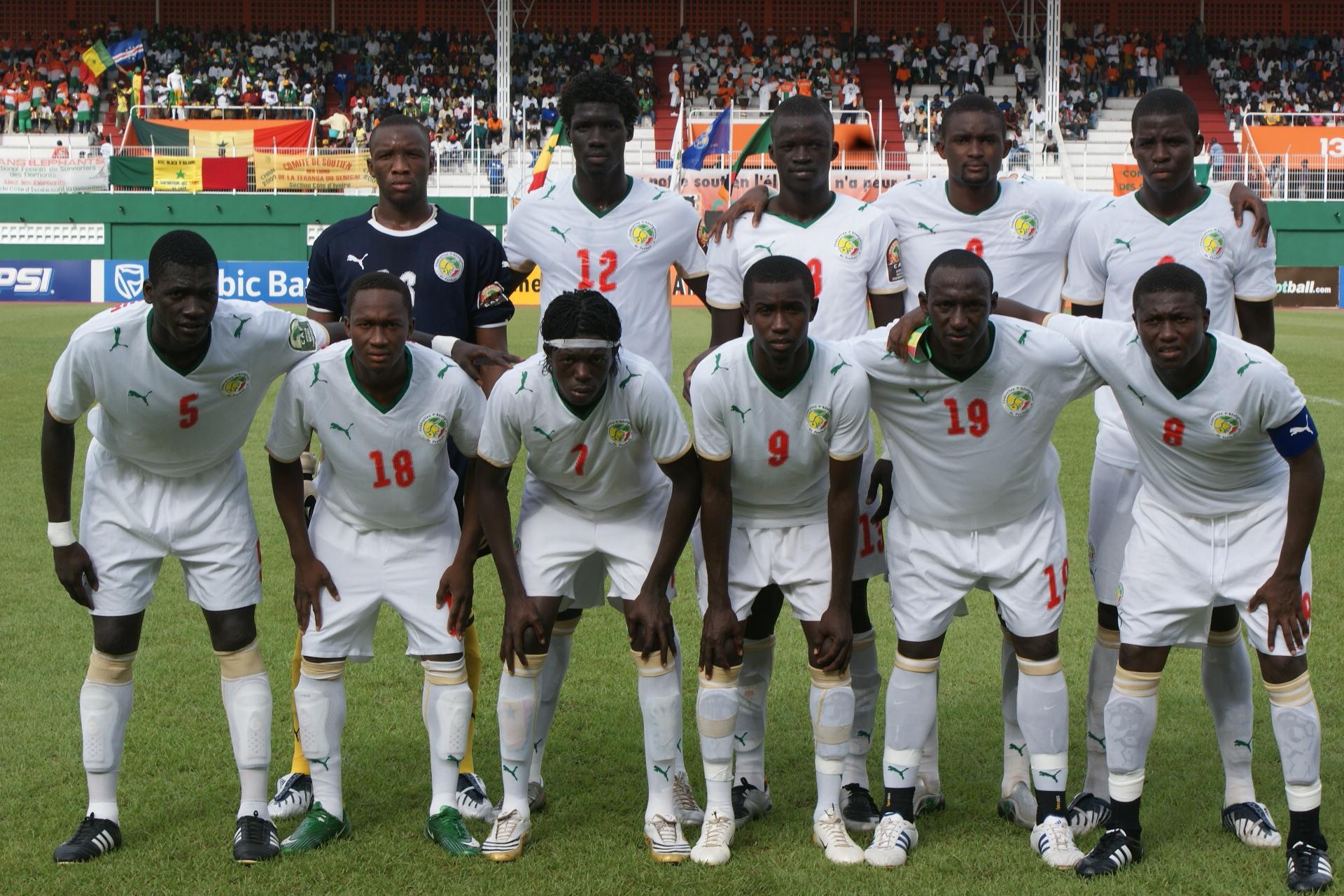 Tournoi UFAO: jour de finale pour le Sénégal