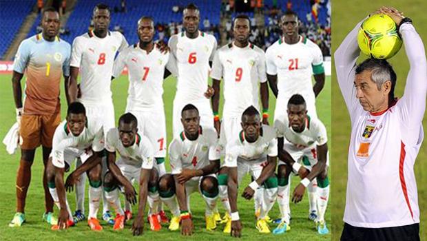 Classement FIFA : le Sénégal en chute libre