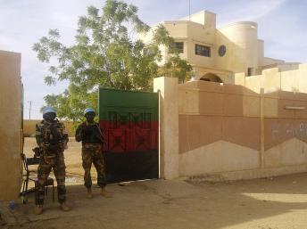 Mali: remous et tensions après la fusillade de Kidal
