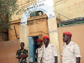 Le Niger attend le terroriste Cheïbani de pied ferme