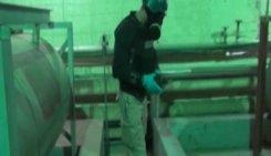 Syrie: les États-Unis détruiront des armes chimiques en mer