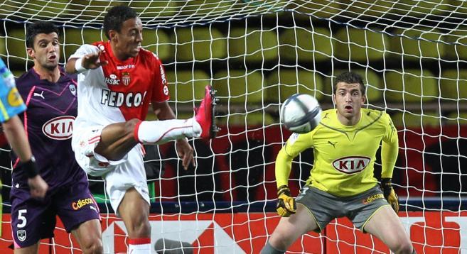 L1 : Monaco s'empare provisoirement de la deuxième place