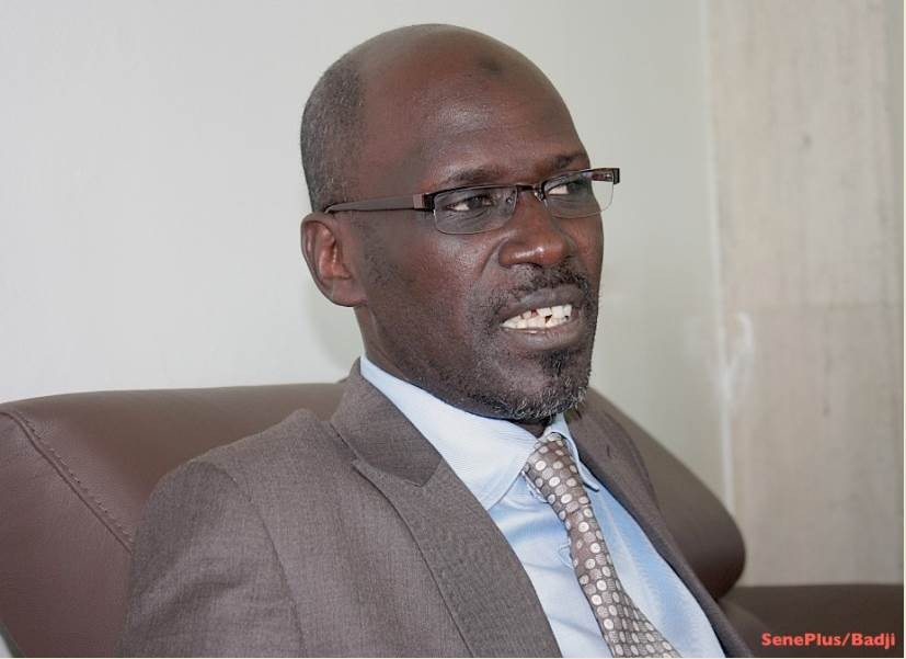 Mairie de Dakar-Seydou Gueye : « Khalifa Sall est notre potentiel adversaire »