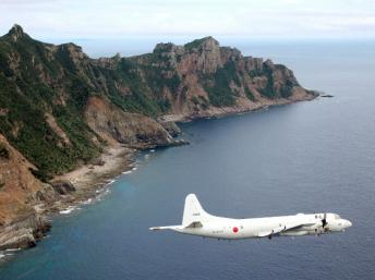 Chine-Japon-Iles Senkaku-Diaoyu: «la rivalité régionale est montée d'un cran»