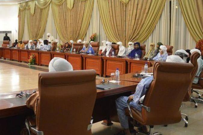 Le Mali reste «ouvert aux discussions» avec le MNLA (Oumar Tatam Ly, Premier ministre malien)
