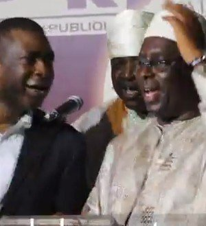 5e anniversaire de l'APR : le PDS exprime sa déception « à l'image des Sénégalais »