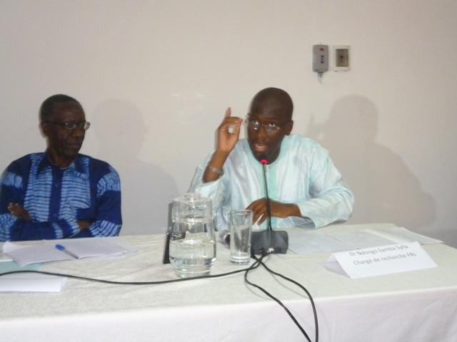« Samedi de l'économie »:  quel développement économique et social pour le Sénégal ?