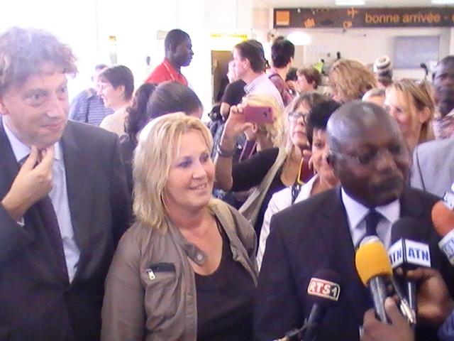 Premier vol charter en provenance des Pays Bas: 2000 touristes vers la destination Sénégal