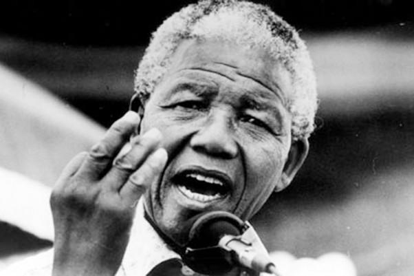 "D'où vient le surnom de Nelson Mandela, ""Madiba"" ?"