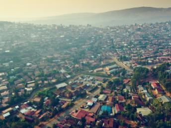 Joël Mutabazi, ancien membre de la garde présidentielle, a été remis illégalement au Rwanda par l'Ouganda, où il s'était réfugié. Getty /Michael Sugrue
