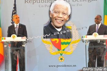Mandela doit inspirer le Président Macky SALL
