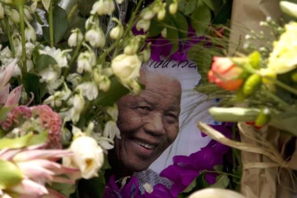 Hommage à Mandela : les personnalités présentes