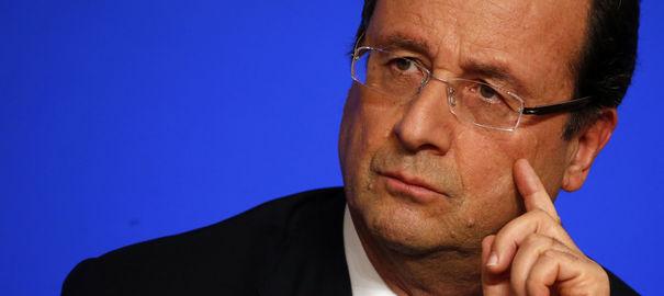 François Hollande: la mission en Centrafrique est «dangereuse mais nécessaire»