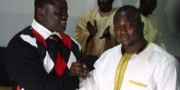 Aziz Ndiaye: « C'est Modou Lô qui n'est pas prêt, Eumeu Sène voulait lutter le 1er janvier »