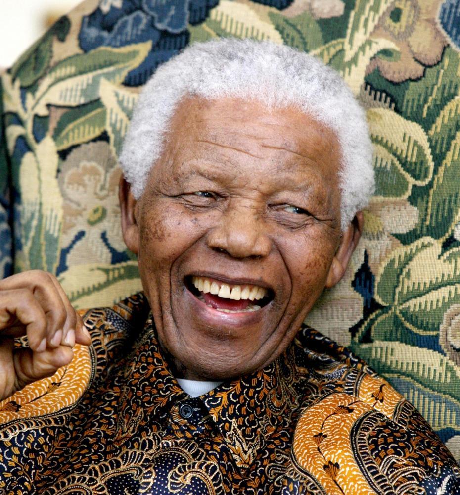 MANDELA : LE FN A LA MÉMOIRE COURTE
