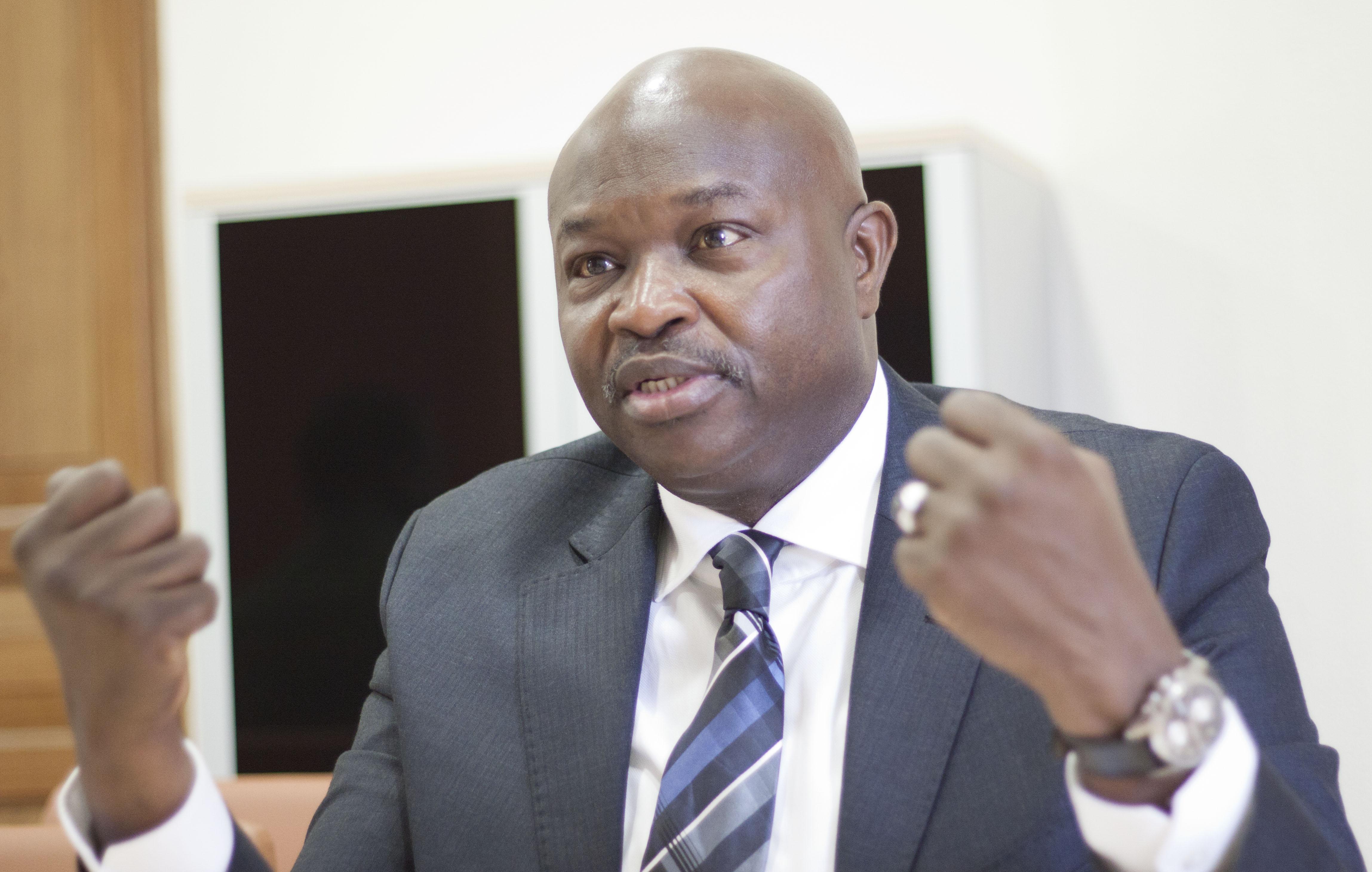 Alioune Badara Cissé : « Je crains fort pour Macky… »