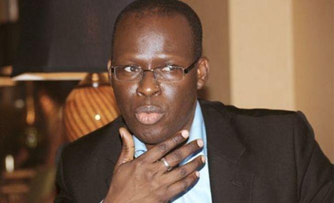 Cheikh Bamba Dièye à Mansour Faye : « S'il veut faire son cinéma… »