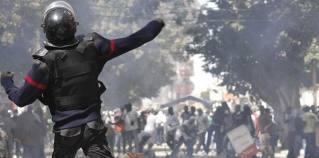 Incidents de Djirédji : Les premières sanctions tombent, les policiers incriminés relevés de leur fonction