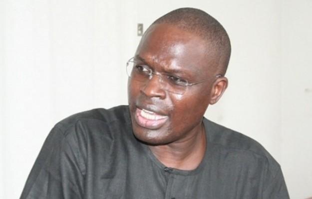 Ordures à Dakar: Khalifa Sall indexe le laxisme des autorités étatiques