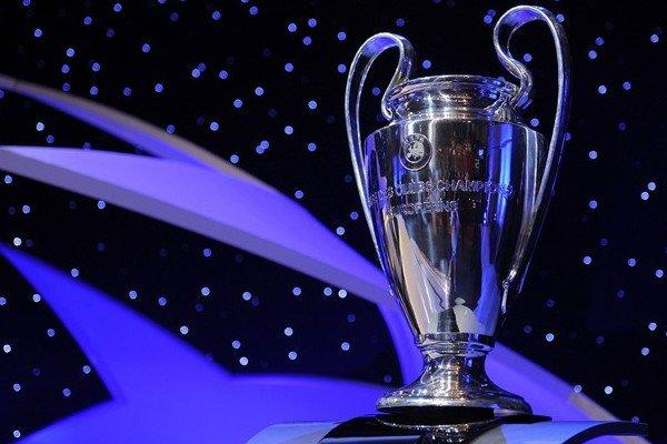 Ligue des champions: les 1/8 de finale définis
