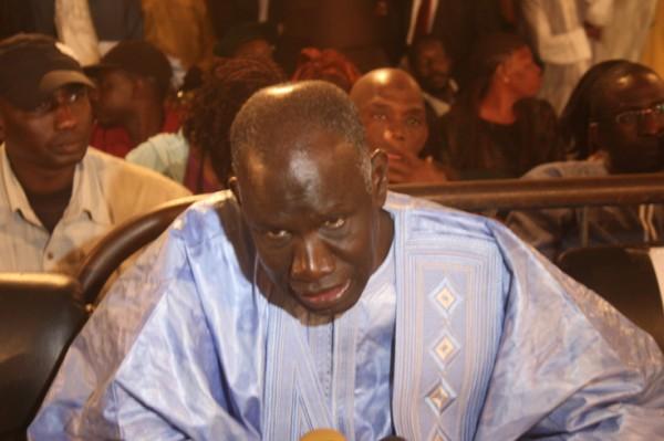 "Suppression FSB: ""Mbagnick Ndiaye n'a pas tout dit"" selon Mayabé Mbaye"