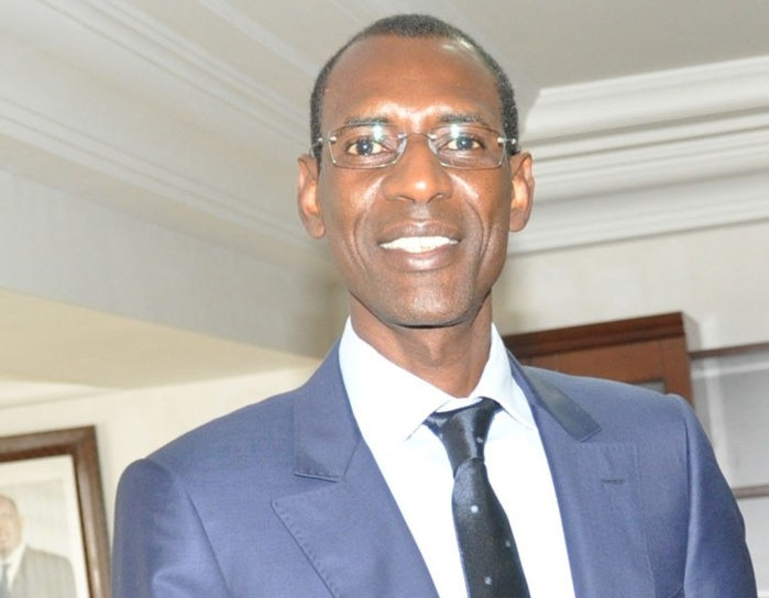 Assemblée nationale-Le report des locales entériné : Abdoulaye Daouda Diallo promet