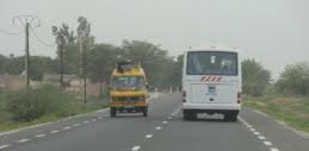 320 km de pistes à Sédhiou : la Direction des routes rectifie Thierno Alassane Sall qui persiste
