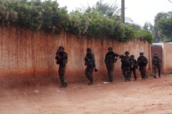 Ils sont morts en Centrafrique