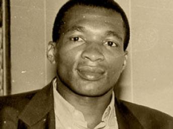 Michel Thierry Atangana. DR