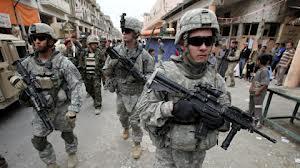 Quatre soldats américains blessés au Soudan du Sud lors d'une évacuation