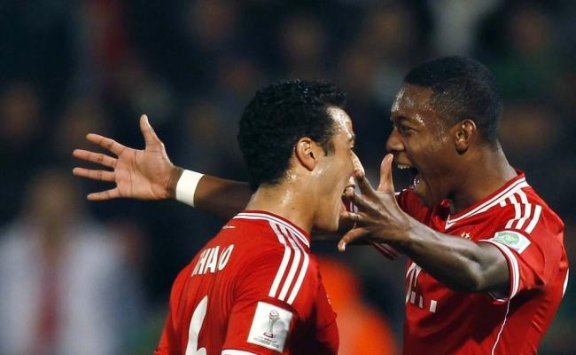 Coupe du Monde clubs: le Bayern passe la cinquième !
