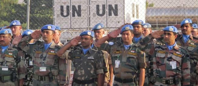 Quatre soldats américains blessés au Soudan du Sud