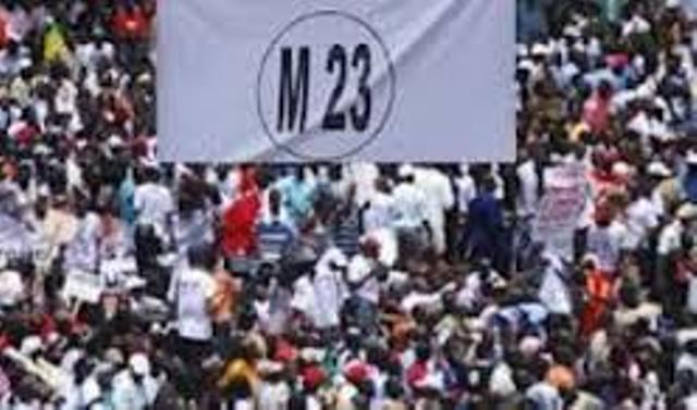 Les Jeunes du M23 en sentinelle contre le report des élections locales