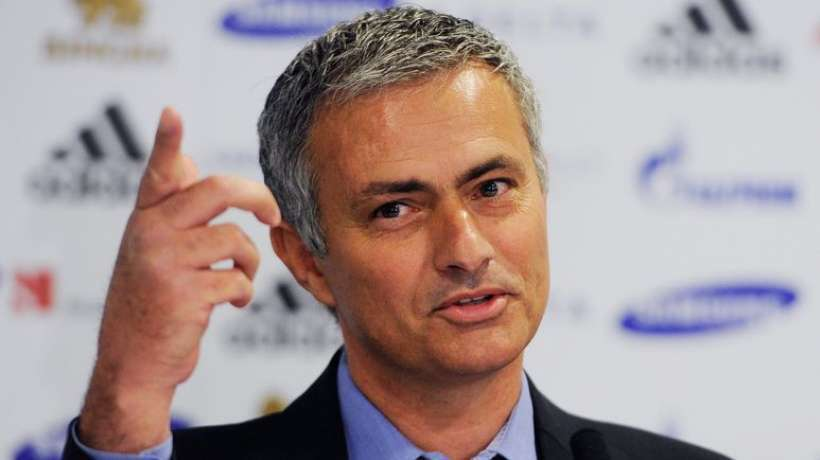 Chelsea : Mourinho annonce son plan de carrière et égratigne Wenger au passage !