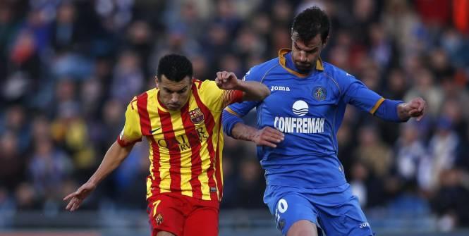 Le Barça a tout retourné
