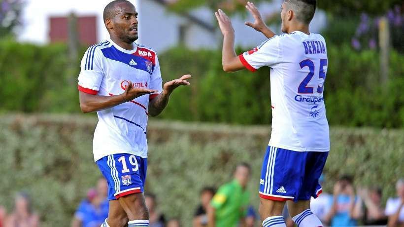Pour le Parisien, Jimmy Briand est revenu sur son année particulière à l'Olympique Lyonnais.