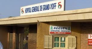 L'Hôpital général de Grand-Yoff réceptionne un don d'équipements de pointe de 200 millions