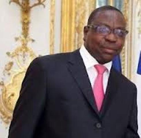 Affaires étrangères: la dernière sortie de Mankeur Ndiaye qui fait rire sous cap »