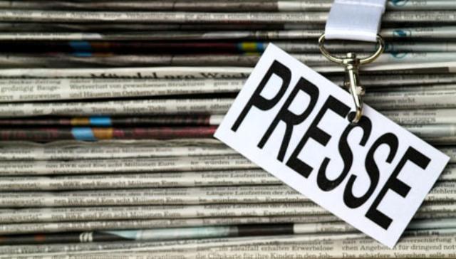 Aide à la presse : La liste des média bénéficiaires rendue publique