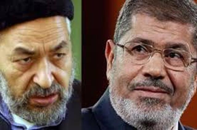 Sale temps pour les Frères musulmans