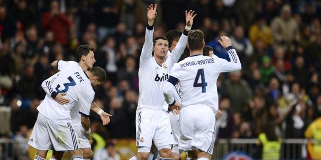 FIFA Ballon d'Or : Cristiano Ronaldo victime de sa nationalité ?