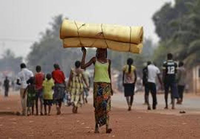 Centrafrique : des ressortissants tchadiens obligés de fuir Bangui