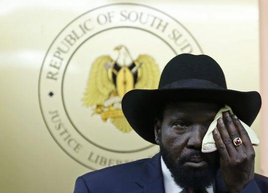 Soudan du Sud : le pouvoir accepte un cessez-le-feu