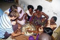 Sénégal, 5e pays le plus généreux envers les étrangers, selon le World Giving Index 2013