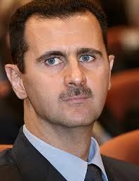 Bachar al-Assad remercie le pape François de sa position sur le conflit syrien