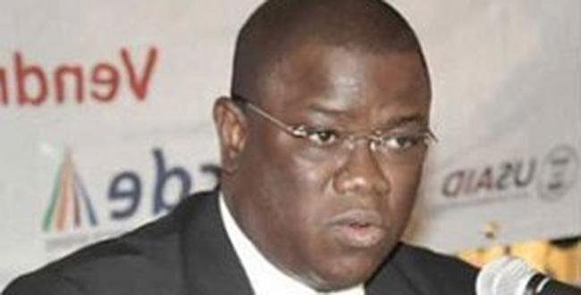 Abdoulaye Baldé soutient et encourage Sidy Lamine Niasse