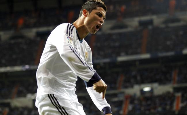 FIFA Ballon d'Or, Cristiano Ronaldo : «Je le mérite chaque année»