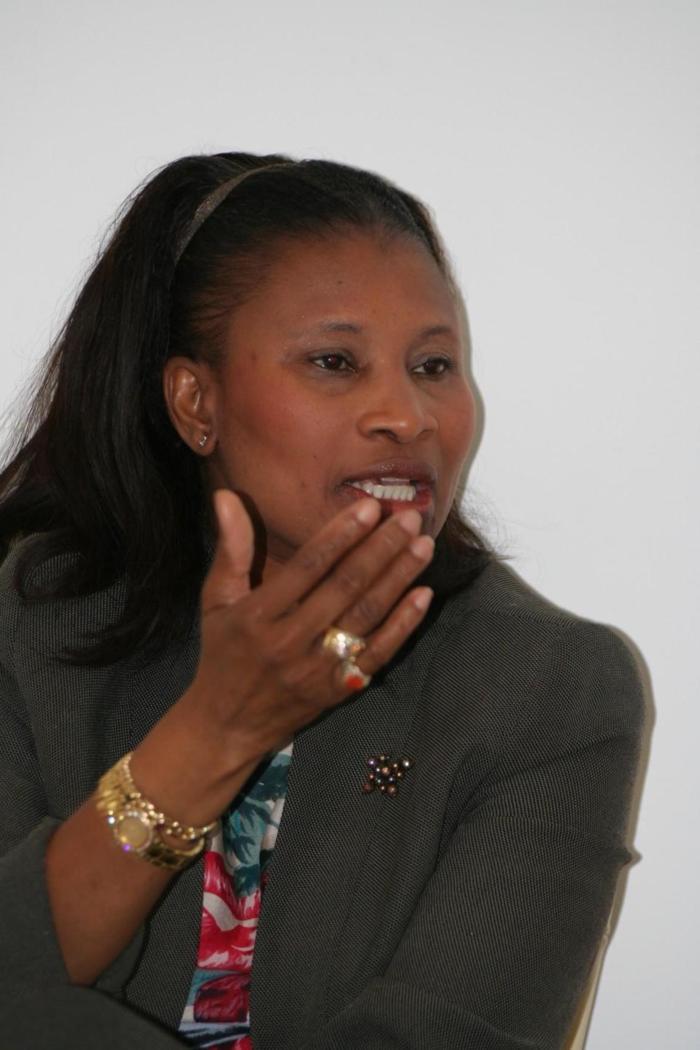 Choquée par l'absence de débat, Aïssata Tall Sall boude l'Assemblée nationale