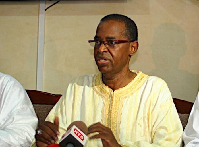 Affaire Sidy Lamine Niasse : Macky SALL est en train de transformer notre système fondé sur les valeurs démocratiques en système de terreur selon le PDS